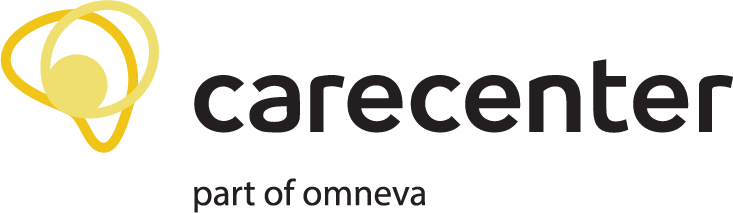 Carecenter logo