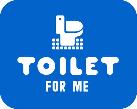 Toiet for Me Logo